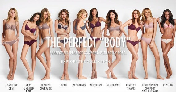Ad campaigns need to match society's values and opinions